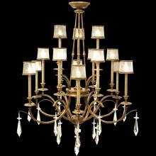 Fine Art Lamps 567740 - Chandelier