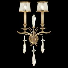 Fine Art Lamps 567950 - Sconce
