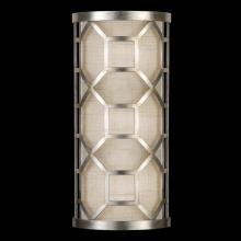 Fine Art Lamps 816850GU - Sconce