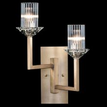 Fine Art Lamps 878850-2 - Sconce