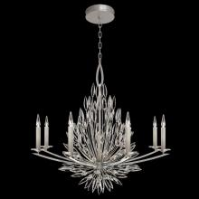 Fine Art Lamps 881240 - Chandelier
